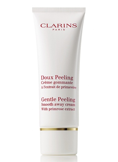 Gentle Peel Smooth Away Cream 50 Ml-Clarins
